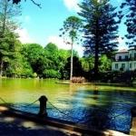 Parque Terra Nostra – Furnas