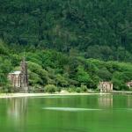Lagoa ds Furnas