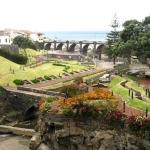 Jardim Paraiso - Ribeira Grande