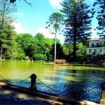 Park Terra Nostra - Furnas